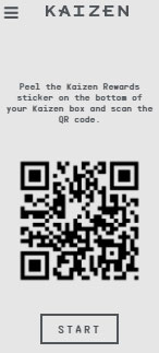 Kaizen extracts rewards